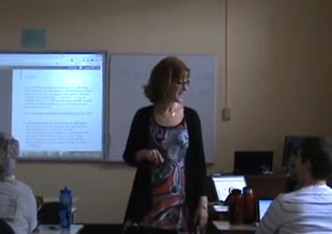 Accéder à « Atelier sur le Web 2.0 en enseignement »