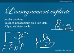 Accéder à « Documents pour l'atelier du 3 juin 2013 sur  »
