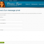 Accéder à « Contact Form 7 : une extension pour créer un form »