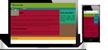 Gabarit HTML et CSS adaptatif