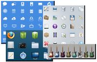 Fresh Free High-Quality Icon Sets