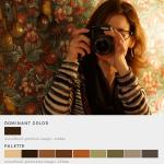 Accéder à « Les sélecteurs de couleurs »