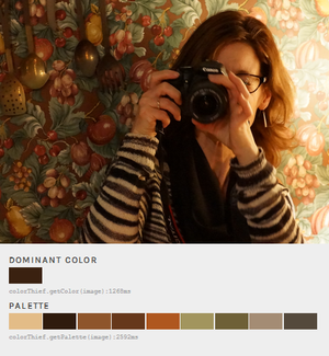 Color Thief