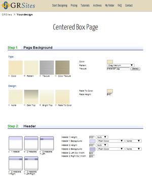 Accéder à « Les générateurs d'éléments HTML et CSS »