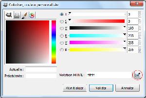 Gimp - coloriser