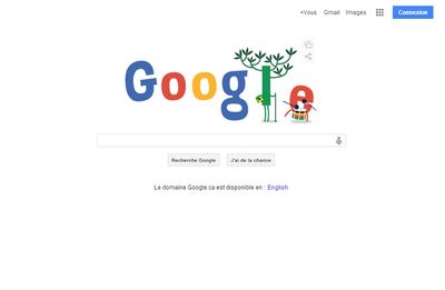 Google en 2014