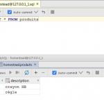 Accéder à « Utiliser PhpStorm pour gérer une base de données »